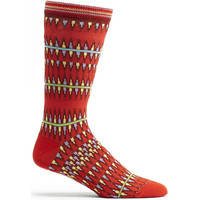 Kente Spears Sock