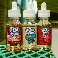 Pop drops e liquid - 30ml - e juice