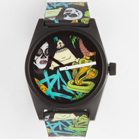 Neff Daily Wild Monstah Watch Multi One Size For Men 24736995701