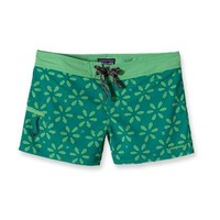 Patagonia Women's Wavefarer Board Shorts