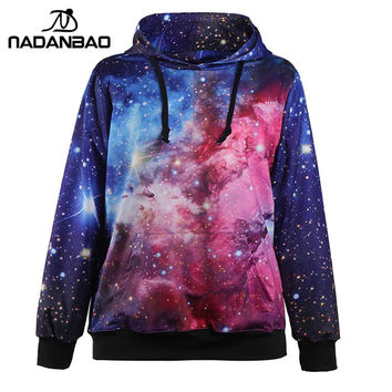 Punk Sweatshirt Women Hoodies New Fashion moletom Suit Outside Tracksuit Print Coat With Pocket sudaderas mujer
