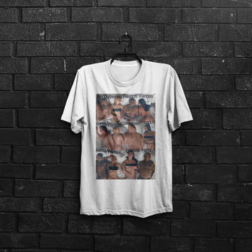 Kanye West Famous shirt, The life of Pablo t-shirt, Kanye album, Kanye shirt