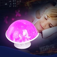 Stylish Colorful Bright Creative Multi-color Romantic Lights [6283329670]