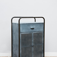 Small Metal Cabinet - Urban Outfitters