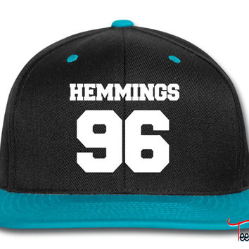Hemmings 96 Snapback