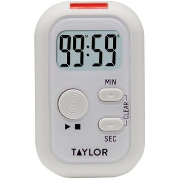 Taylor(R) Precision Products 5879 Flashing Light Timer