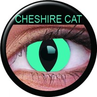 ColourVue Cheshire Cat Coloured Contacts