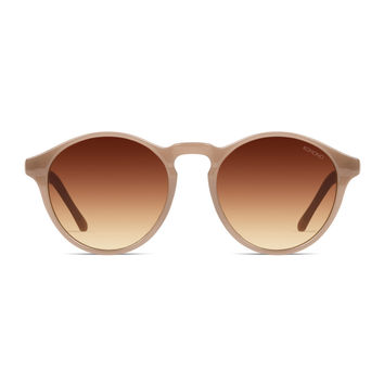 Komono Devon Sunglasses in Sahara