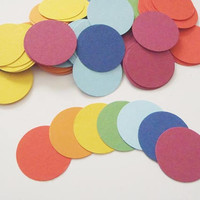 91 rainbow round confetti gay wedding confetti lgbt pride baby shower shop window garland scrapbooking lesbian bachelorette lasoffittadiste