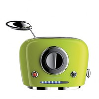 Tix Toaster from Viceversa | Made By Viceversa | £109.00 | BOUF
