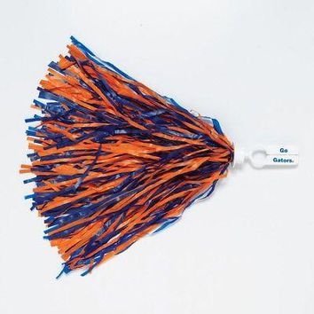 Licensed Florida Gators Official NCAA 500 Strand Cheer Pom Pom Fla by Wincraft KO_19_1