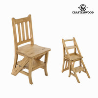 Stair chair ios - Village Collection by Craften Wood