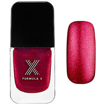The Effects - Nail Polish Effects - Formula X | Sephora