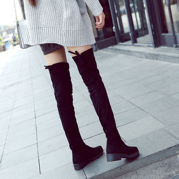 On Sale Hot Deal Stylish Boots [9257223884]