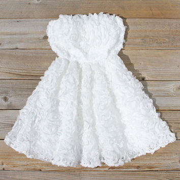 Sugar Flower Dress