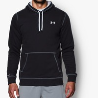 Sweat à capuche en coton Storm UA Rival | Under Armour FR