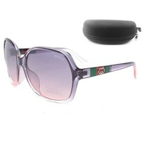 onetow One-nice? Perfect GUCCI Women Fashion Popular Summer Style Sun Shades Eyeglasses Glasses Sunglasses