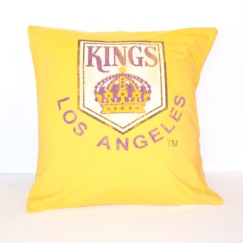 LA Kings Pillow