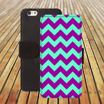 iphone 5 5s case dream  Chevron iphone 4/ 4s iPhone 6 6 Plus iphone 5C Wallet Case,iPhone 5 Case,Cover,Cases colorful pattern L145