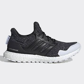 GOT Game of Thrones x adidas Ultra Boost UB 4.0 ¡°Night¡¯s Watch¡±