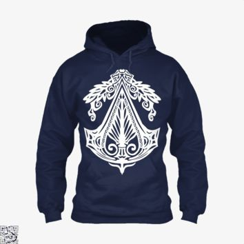 Assassin's Reed Roman Guild, Assassin's Creed Hoodie