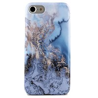 Azul Mist iPhone Case