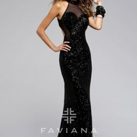 Shop Prom Dresses 2016 - New Collection | Faviana NY