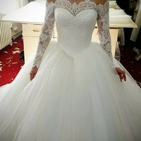 Plus Size Wedding Apparel Online, Cheap Wedding Apparel for Brides - Ericdress.com