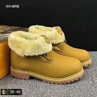 Timberland Martin in the high-top fashion men's shoes F-HAOXIE-ADXJ