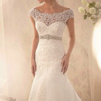 Bridal by Mori Lee 2620 Dress