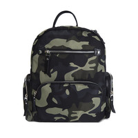 On Sale Back To School Comfort College Stylish Hot Deal Casual Canvas Star Camouflage Travel Big Capacity Backpack [9369826756]