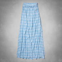 Ashley Maxi Skirt