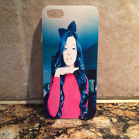 Fifth Harmony Camila Cabello Iphone 5/5s Case