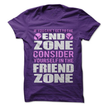 End Zone Friend Zone