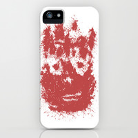 Wilson - Cast Away iPhone & iPod Case by DanielBergerDesign