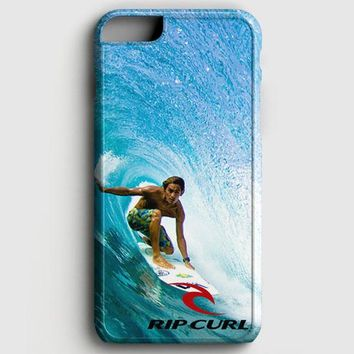 Rip Curl Surf Color iPhone 8 Case | casescraft