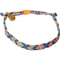 Hand braided bracelet - Scotch & Soda