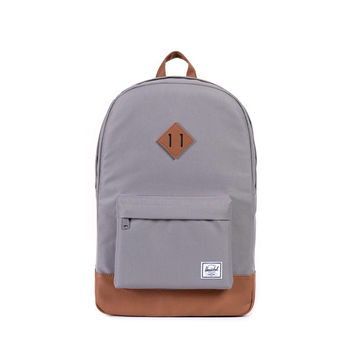 Herschel Supply Co. Heritage Backpack Grey