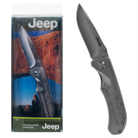 Jeep JP-1036R Folding Knife