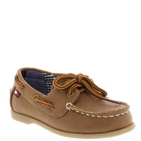 Tommy Hilfiger Douglas Boat Shoes