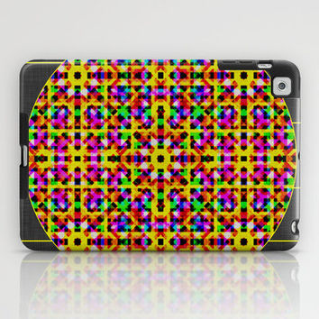 Crochet Crush iPad Case by Glanoramay