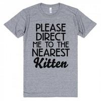 Nearest Kitten