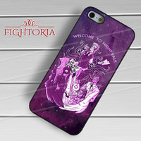 Night Vale WTNV Movie -srwd for iPhone 6S case, iPhone 5s case, iPhone 6 case, iPhone 4S, Samsung S6 Edge