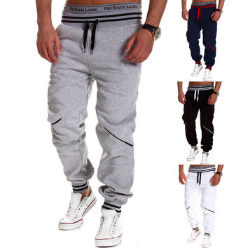 Mens Baggy Sweat Pants