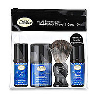 The Art of Shaving Lavender Carry-On Kit