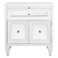 Concerto Nightstand | Mirrored Furniture | Furniture | Z Gallerie