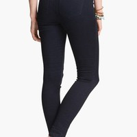 Fire High Waist Skinny Jeans (Juniors) | Nordstrom