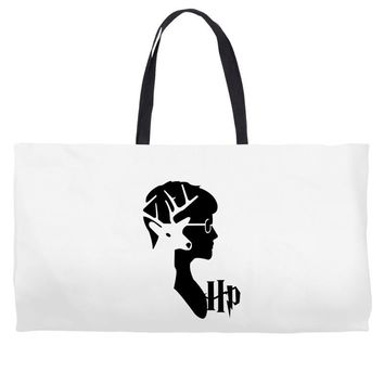 Harry Potter Deer Weekender Totes
