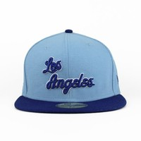 Los Angeles Lakers HWC Team Colors 59fifty