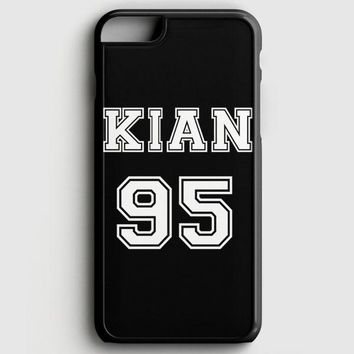 Kian Lawley 95 O2L Team iPhone 8 Case